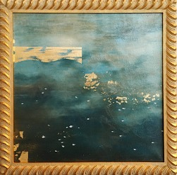 16_feathersat20467_oilsgoldleaf_canvas
